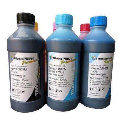 Picture of TRANSPRINT PREMIUM INK 500ML
