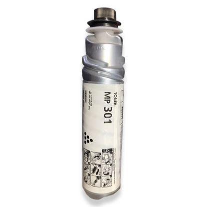 Picture of COMPATIBLE RICOH TONER POWDER MP 301