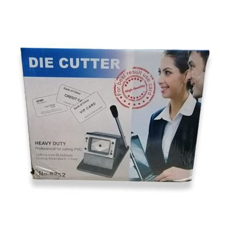 Picture for category Die Cutters